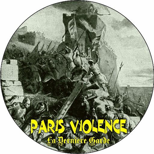 Paris Violence rarities