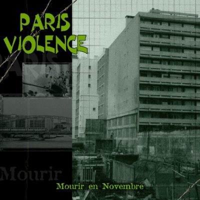 Paris Violence 2000 Budapest 56