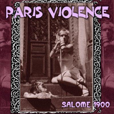 Paris Violence SP