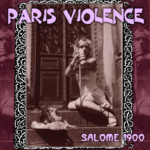 Paris Violence SP