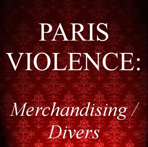 Merchandising / Divers