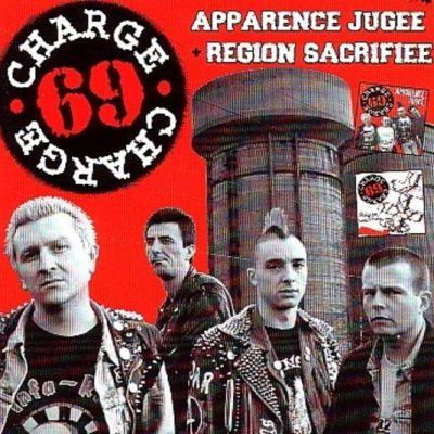 charge 69 LP Islika produktions